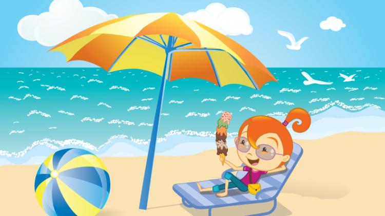חידת קיץ יומית לילדים