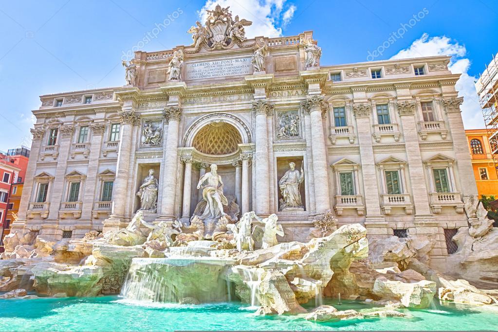 5 דברים שלא ידעתם על… רומא! עיר המזרקות והפיאצות, הגלידה, פסטה והפיצה1